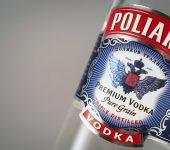 Spiritueux alcool blanc