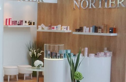 nortier salon